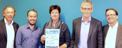"""Jeroen Bosch Ziekenhuis kiest voor """"Naar ProActief beheer"""" van iCON healthcare"""