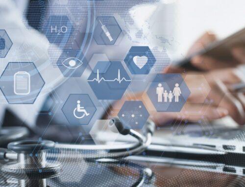 Clinical apps AAD & HIM sluiten naadloos aan op de gedragslijn toegangsbeveiliging EPD